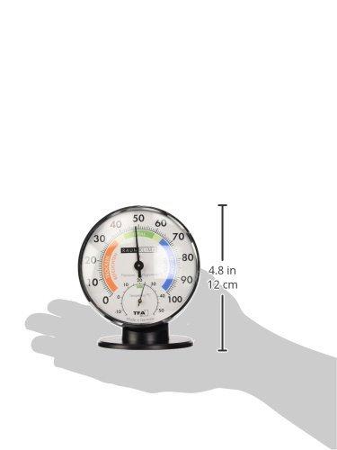 TFA Dostmann Klimakurt TFA 45.2033