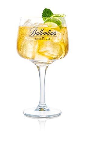 Whisky Ballantines Finest Blended Scotch 1L