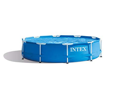 Intex 28200NP Metal Frame