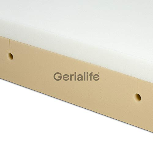 Geralife Ortopédico Camas Articuladas 90x190