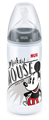 Nuk First Choice Anti-Cólico Disney Mickey