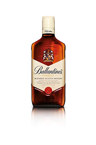 Whisky Ballantines Finest Blended Scotch 1L