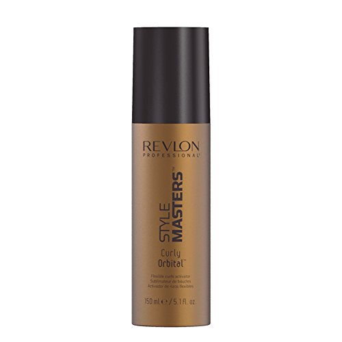 Revlon Professional Style Masters Curly Orbital