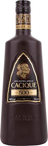 Cacique 500 Extra Ron