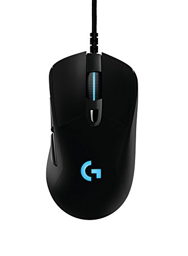 Logitech G403 Prodigy con Cable