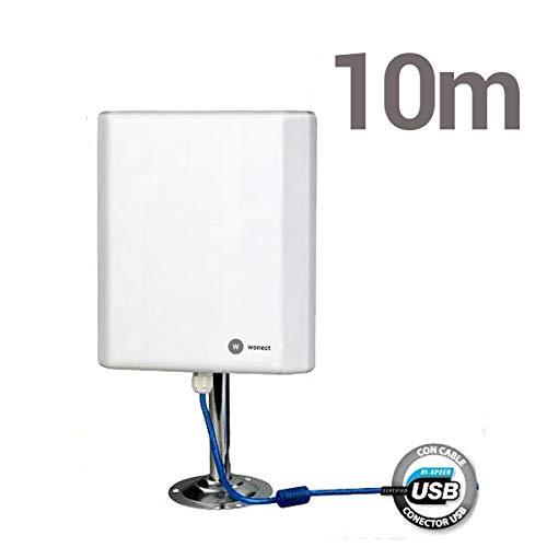 CP Technologies Antena Wifi Wonect N4000A