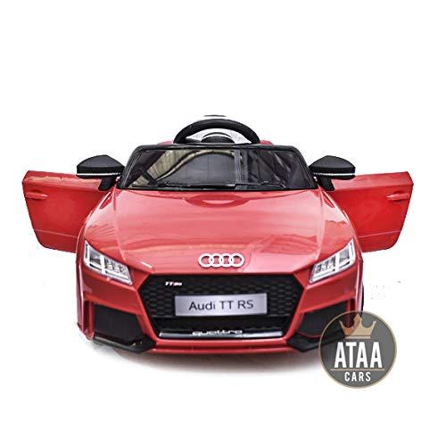 Ataa Audi TT RS
