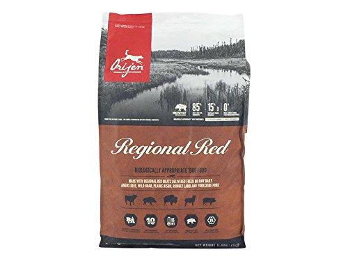 Orijen Regional Red Perro 11,4 Kg