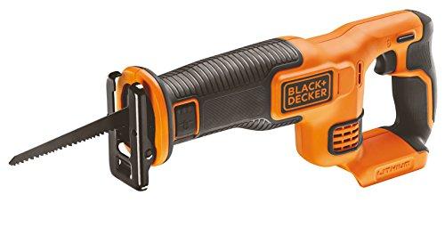 Black+Decker BDCR18N-XJ Sin batería ni Cargador