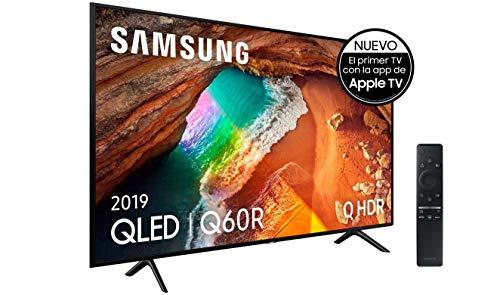 Samsung QLED 4K 75Q60R