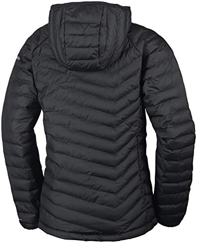 Columbia Powder Lite Hooded Chaqueta Mujer