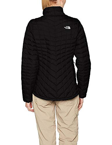 The North Face W Thermoball Z-In FZ Chaqueta Mujer