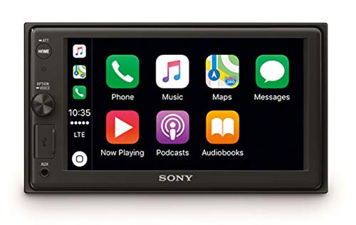 Sony XAV-AX1000