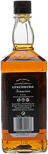 Jack Daniel's Tenesse Whiskey