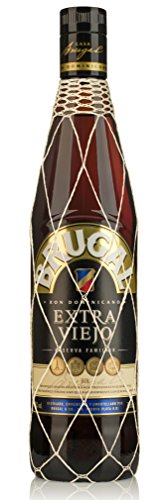 Brugal Extra Viejo Ron Dominicano