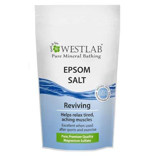 Westlab Epsom Salt