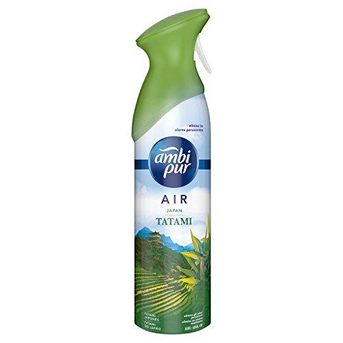Ambi Pur Spray Tatami Japonés