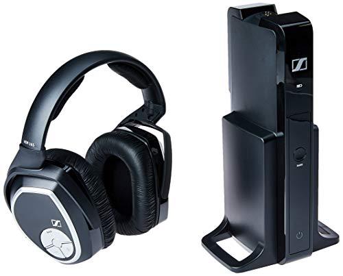 Sennheiser RS 165 Conjunto auricular/emisor RF Est