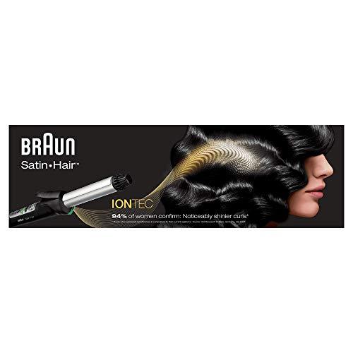 Braun Satin Hair 7 CU710