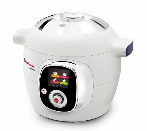 Moulinex Cookeo CE701010