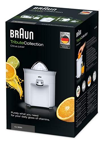 Braun CJ3050