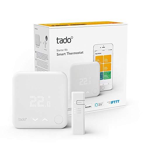 Tado Termostato Inteligente V3+