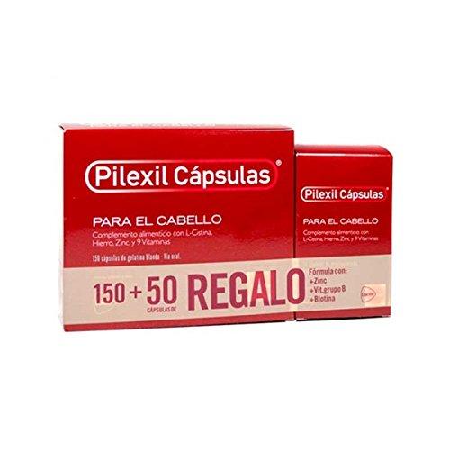 Lacer Pilexil Cápsulas para el Cabello