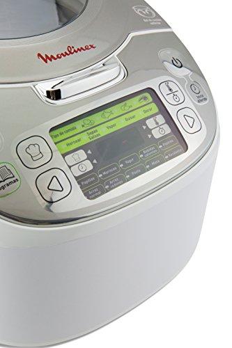 Moulinex Maxichef Advance MK812121