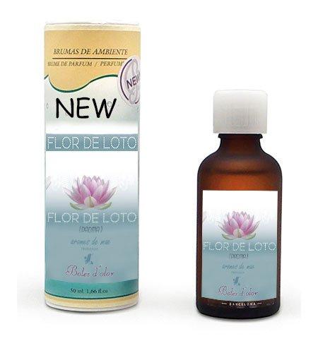 Flor de Loto (PADMA) Brumas de Ambiente Boles d'Olor