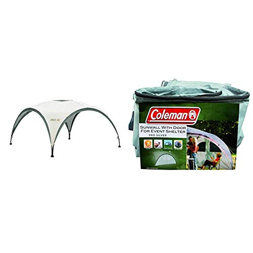Coleman Event Shelter Pro XL Panel Lateral