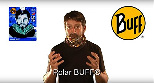 Buff Polar Foulard multifunction Unisex