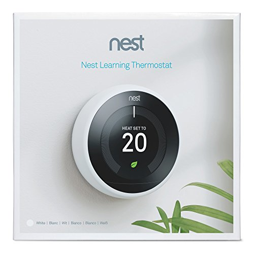 Nest Learning 3ª Generación