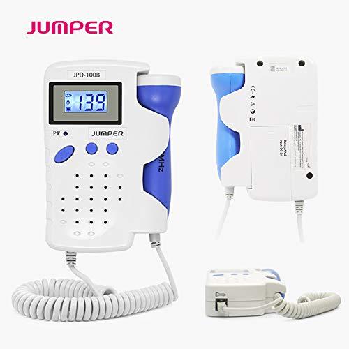 Jumper JPD-100B HeartbeatBabyMonitor