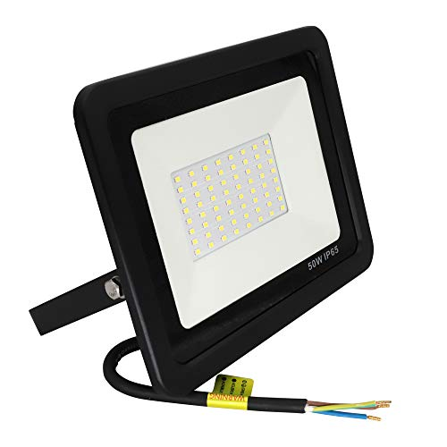 Popp Floodlight Foco Led 50 W