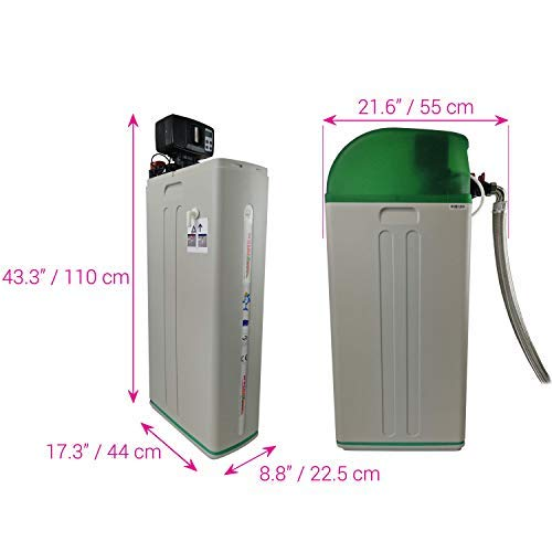 Water2buy W2B800