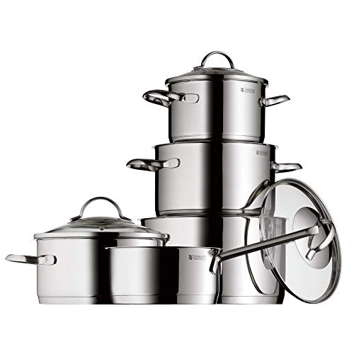 WMF Provence Plus Batería de Cocina 5 piezas