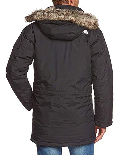 The North Face McMurdo Parka Hombre
