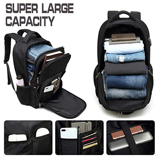 Della Gao Multifuncional Backpack