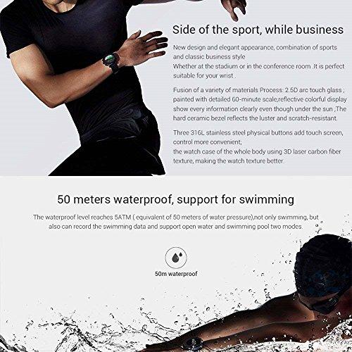 Xiaomi Amazfit Stratos 2