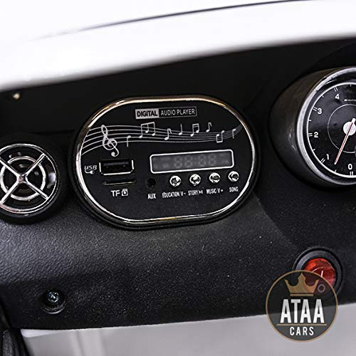ATAA Mercedes GLA