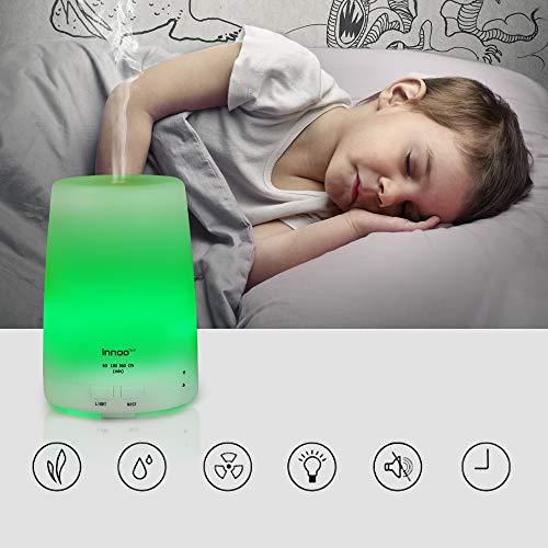 Innoo Tech Humidificador Difusor de Aroma