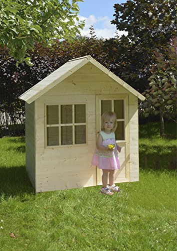 TP Outdoor Toys HideAway House