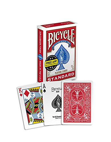 US Playing Card Bicycle Standard 60808