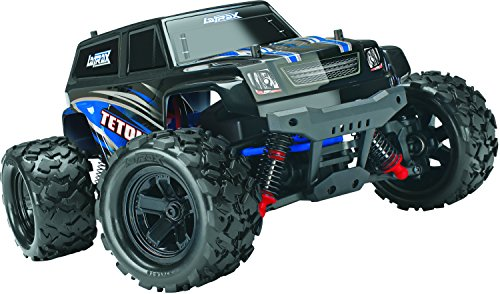 LaTrax Teton Monster truck