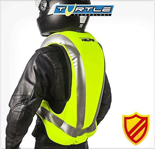 Helite Airbag Chaleco Turtle