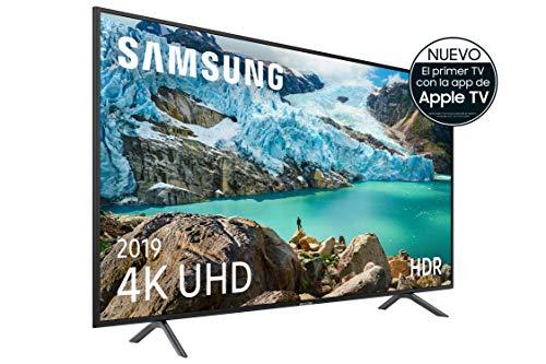 Samsung 4K RU7105