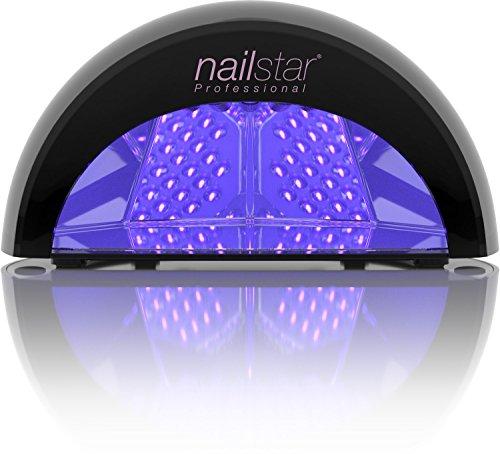 NailStar Profesional NS-02B