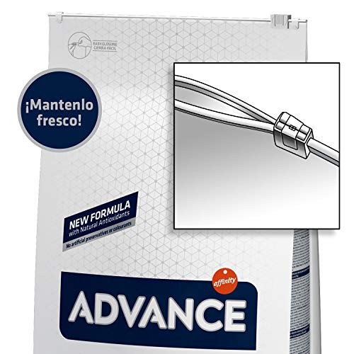 Advance Sensitive Adulto Medium Maxi con Salmón