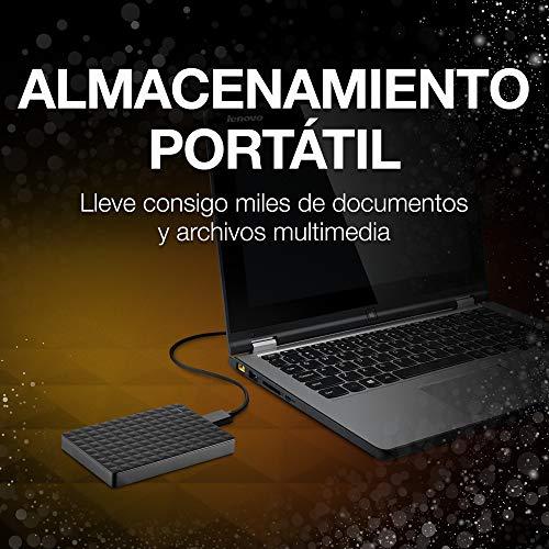 Seagate STEA2000400 2TB Edición Estandard