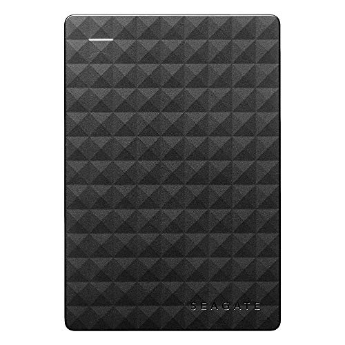 Seagate Expansion Portable STEA1000400